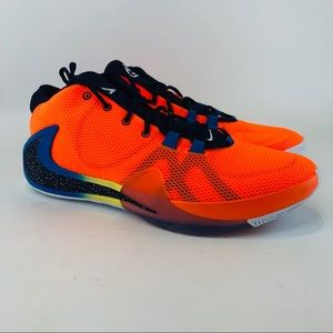 Nike Zoom Freak 1 Mens Antetokounbros All Bros